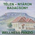 Andreas Wellness és Borház Panzió
